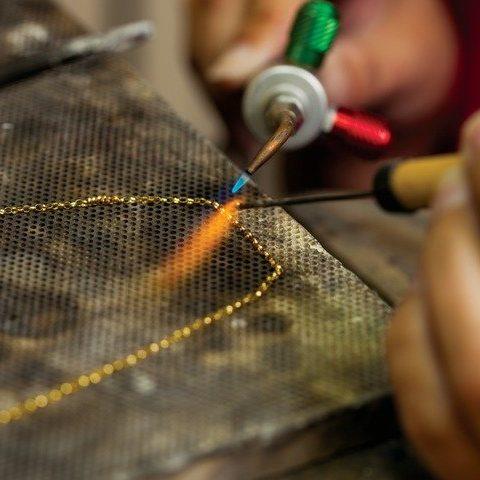 bench soldering